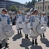 Sykepleiere trommer i Oslo