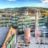 Høgskolen i Sørøst-Norge, Campus Drammen