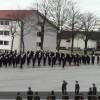 3-kompani madla danser. Foto Forsvaret