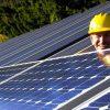 Sol viktigare for sysselsetjing enn kol