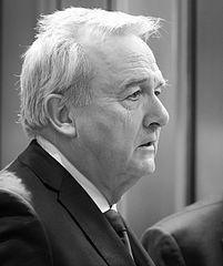 Riksadvokat Tor-Aksel Busch. Foto: Tore Sætre via Wikimedia. CC-by-sa-4.0
