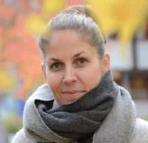 Ordfører i Gol Heidi Granli