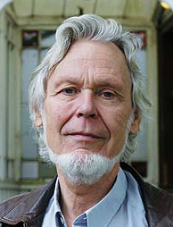 Gunnar Skirbekk. Eget foto. Lisens CC by-sa 4.0