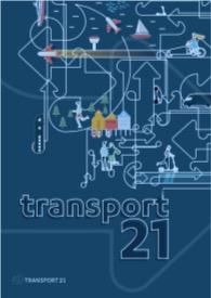 Forskningsrådets rapport Transport21