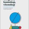 Knudsen, Lauvdal: geografi kunnskap vitenskap...