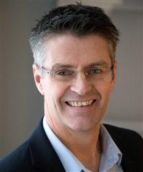 Lars Sørum, forskningssjef olje og gass, SINTEF