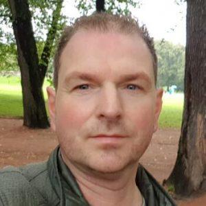 Øyvind Jank, privat bilde