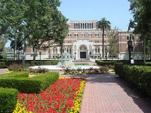 University of southern california - foto Bobak Ha-Eri, wikimedia CC by-sa 3.0