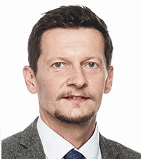 Terje Mørland, tidligere direktør i NOKUT